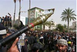 Arab Islamic Terrorists