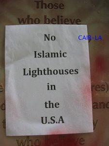 CAIR's Campaign Against the Truth