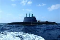Another Rumor of War? Germany to Sell Israel Another Dolphin Sub