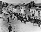 Armenian death march