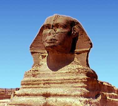 Morsi and Salafists Desecrating Egypt's Art and History