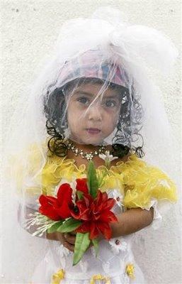 Afghan Child Bride Tortured
