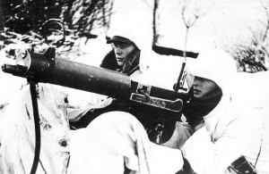 Finland's Second Invasion