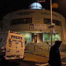CAIR Tries to Blame Anti-Islamist Website for NYC Attacks
