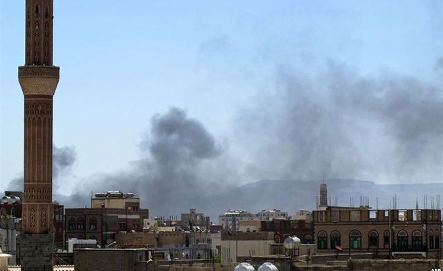 Air raids on al-Qaeda bases in south Yemen kill 15, including senior operatives