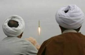 Officials: Iran's ballistic missile test was fake