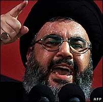 Nasrallah: Kurdish referendum an American-Israeli plot
