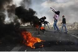 Land Day Riot in Bethlehem