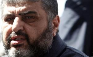 Muslim Brotherhood Khairat al-Shater