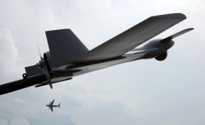 U.S. drone kills 5 al-Qaeda operatives in South Yemen