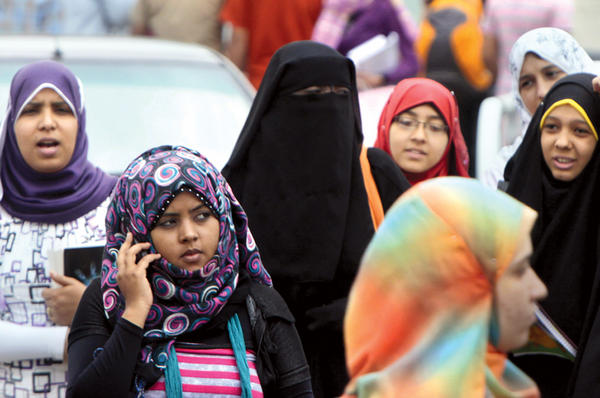 Fatwas Against Women's Use Of Cell Phones And Access To Secular Education