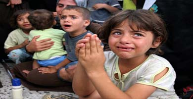 Help the Copts of Egypt
