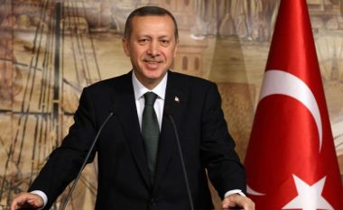Erdogan threatens to halt renewed Israel ties over Kurdish state