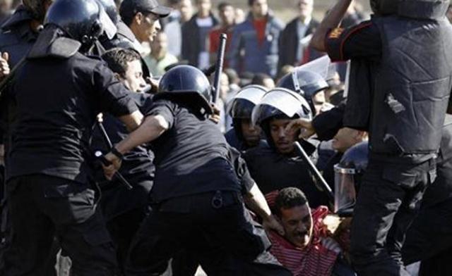 Egyptian emergency law expires today, Muslim Brotherhood pledges its cancelation