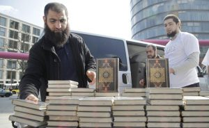 """Examining the """"Ten Truths about Jihad"""""""