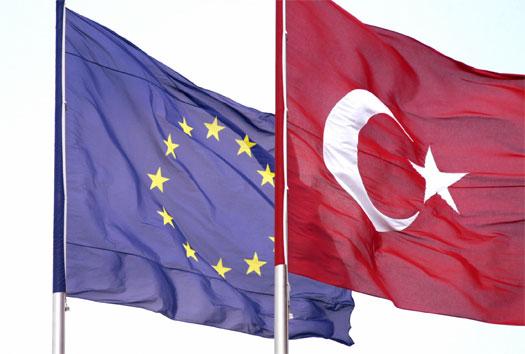 Erdogan Warns EU Might Lose Turkey
