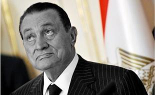 Mubarak's May Die Before Death Penalty Appeal