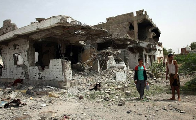 Qaeda mines kill more than 70 in Yemen