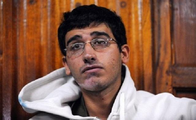 19-year-old Magd Najjar