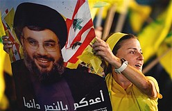 Nasrallah Urges Kidnappers to Address Grievances With Him