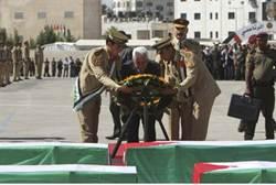 Abbas: Paymaster of 1972 Munich Massacre Terrorists