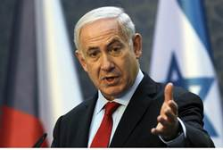 Netanyahu: Ignore the Sound of UN Applause