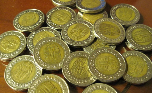 Egypt pound will not collapse – presidential aide