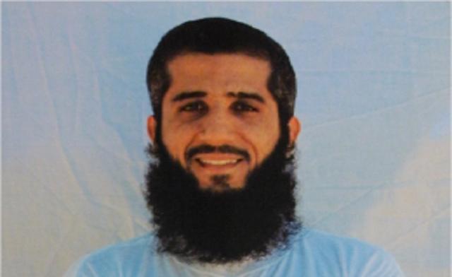 U.S. drops charges against Kuwaiti held at Guantanamo