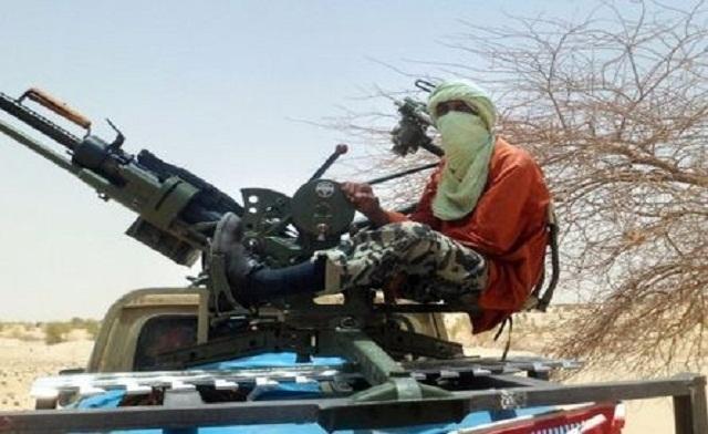 Mali-based Islamist group claims Algerian attack