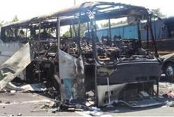 Terrorists' New Tactic: Hit Israelis, Jews Overseas