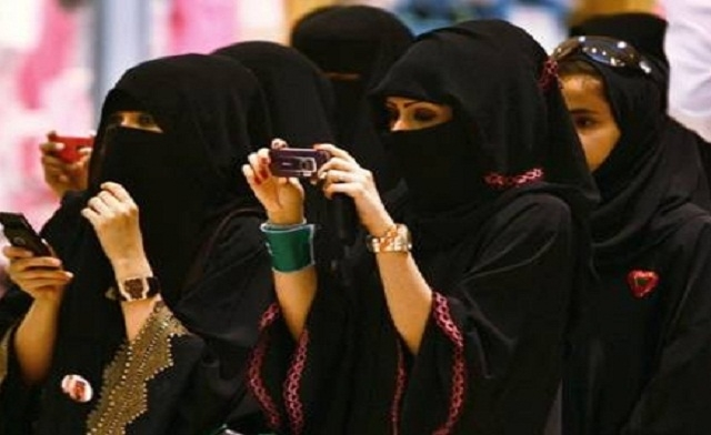 More Saudi women traveling without male companions