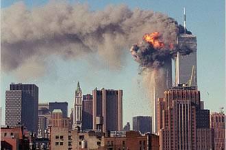9/11: The collapse of civilization