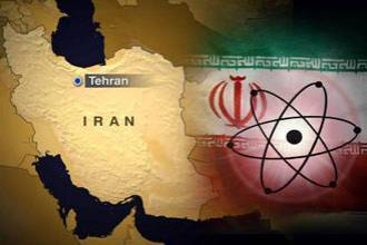Iran Developing 'New Generation' of Centrifuges