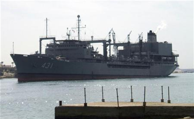 Benghazi Leads to Iran, Not Al Qaeda