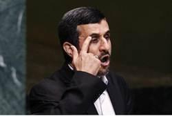 Ahmadinejad to Cancel Turkey Trip After 'WWIII Threat'