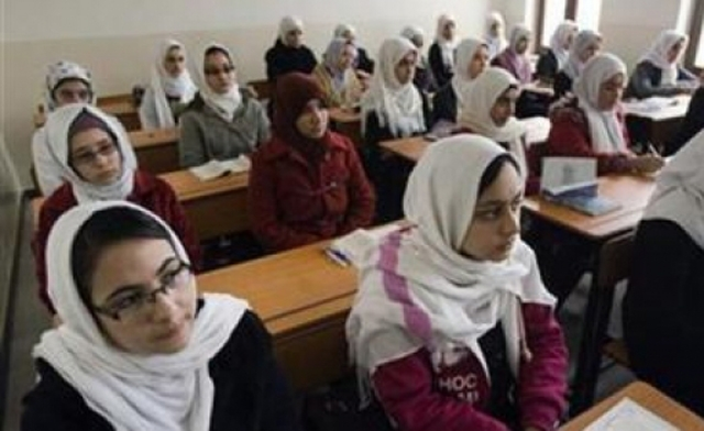 Don't forget us in Afghan transition, women plead
