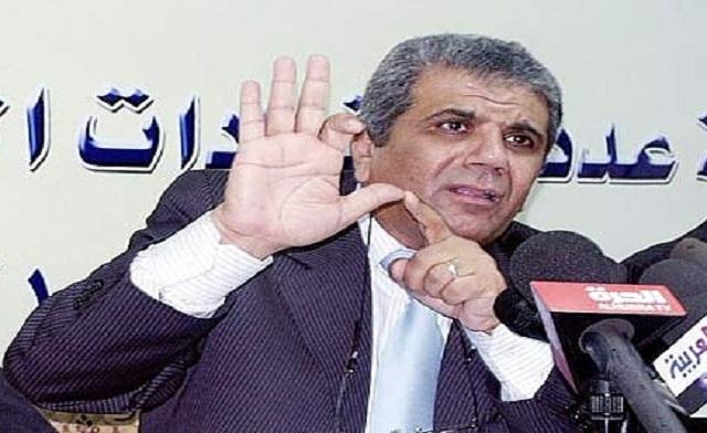 Sobhi Saleh is a lawyer and a member of Egypts Muslim Brotherhood. Al Arabiya