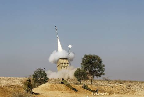 IDF Has Struck More than 300 Targets in Gaza