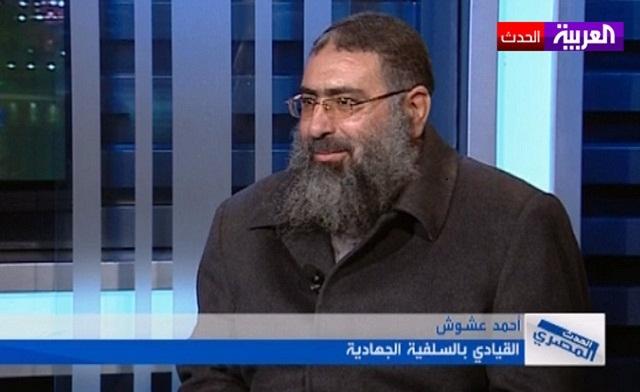 Mursi is 'illegitimate' for failing to impose Shariah