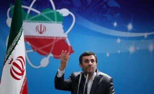 Ahmadinejad: Having Nuclear Bombs is 'Retarded'