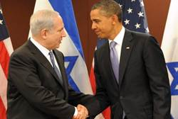 Obama to PM: Green Light, But Watch Out for Civilians
