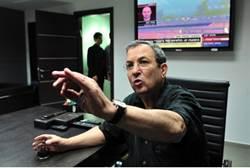 Barak Quits Politics