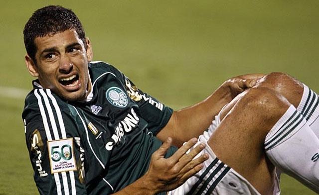 Brazilian player seeks help to leave Saudi Arabia