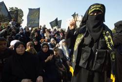 Reports of Islamic Emirate in Sinai 'Misleading Public'