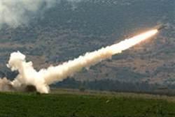 Four Rocket Attacks via Sinai