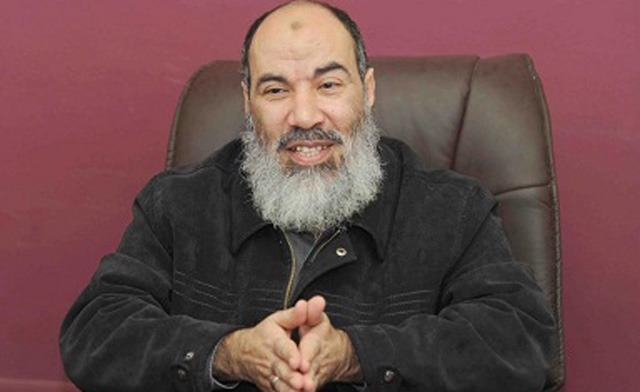 Egypt's top Islamist expects assassination of liberal figures