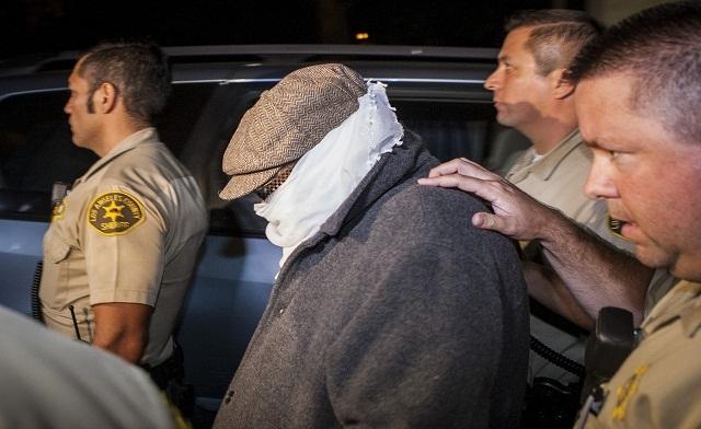 Anti-Islam filmmaker handed one year prison sentence