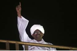 Sudan's Bashir: Israel is Enemy Number One