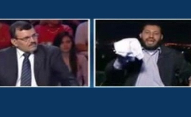 Live TV 'coffin call' raises concerns over jihad in Tunisia