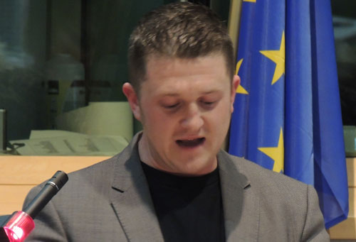 The Right To Oppose Sharia: The Case of Stephen Lennon